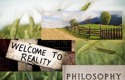 Реалност и Философия