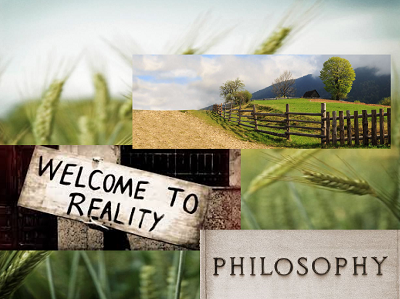 Reality and Philosophy